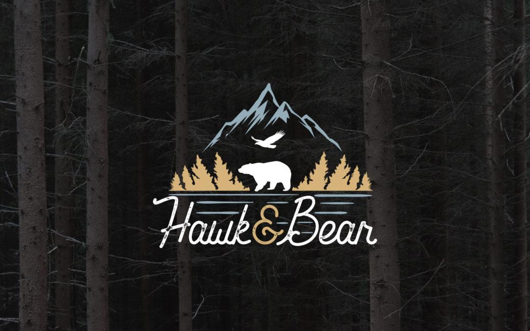 Hawk & Bear